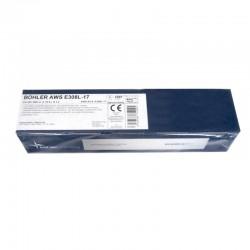 WELDING electrodes ΙΝΟΧ Ε 308 L-17