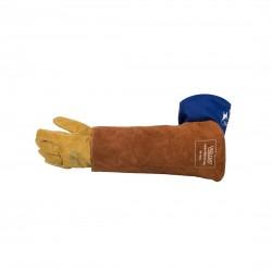 WELDAS ARM GUARD 44-7028