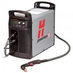 POWERMAX 105  hypertherm cutting system