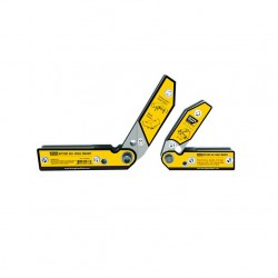 STRONG HAND TOOLS  MAGNET ADJUSTABLE